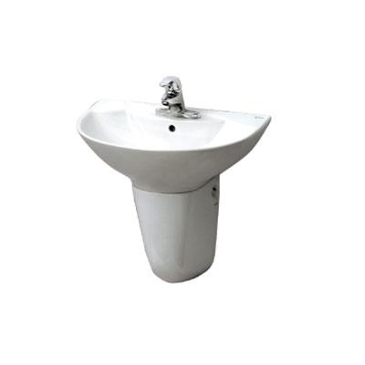 chau rua mat lavabo inax L-288V/L-288VC