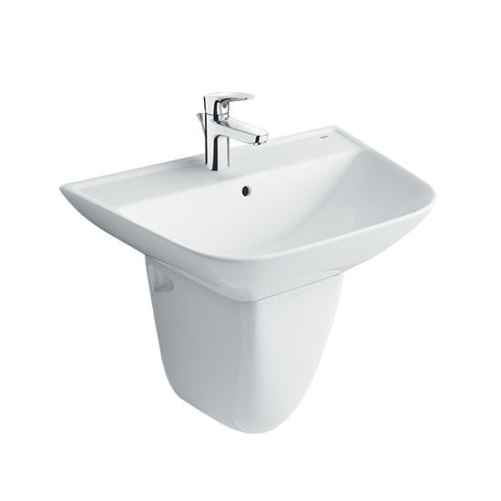 chau lavabo inax L-297V