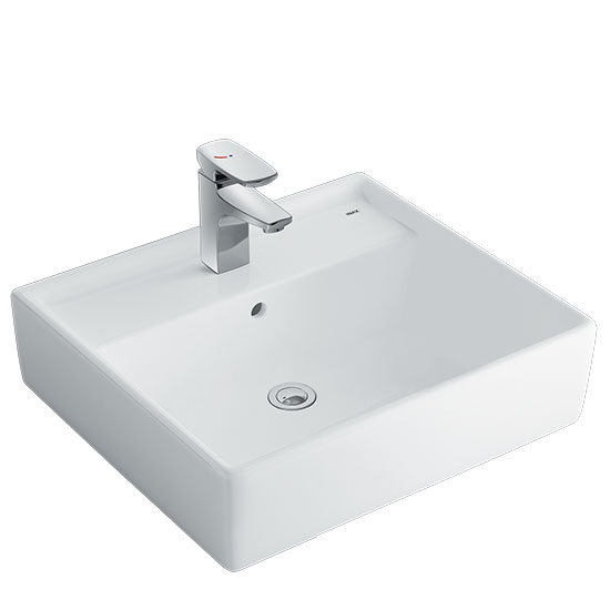 chau rua mat lavabo inax AL-293V