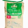 Vữa Khô Xây Gạch Nhẹ AAC M50/PLM SCL/MORTAR