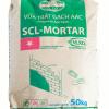 Vữa Khô Trát Tường Gạch Nhẹ AAC M100/PLM SCL-MORTAR