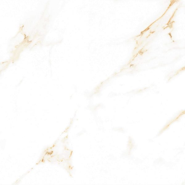 Gạch Bóng IMPERIAL WHITE 60x60