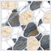 Gạch Lát Sần Vườn Ý MỸ 50x50 F501SE